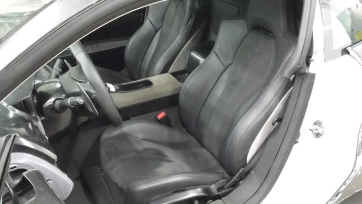 Honda NSX luxury car customization